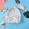 Городской рюкзак с косметичкой, фото 3