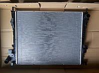Радиатор двигателя на Renault Trafic 2006-> 2.0dCi VALEO 734946 (234946)
