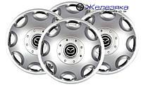 Колпаки на колеса R15 SKS/SJS №300 Mazda, фото 1