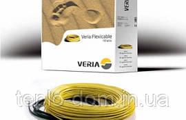 Нагревательный кабель Veria Flexicable (обогрев 3.2 м2)
