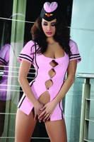 Эротический костюм стюардессы GAYATRI