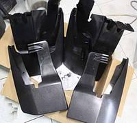 Volkswagen Crafter 2017↗ Передние и задние брызговики ОРИГИНАЛ