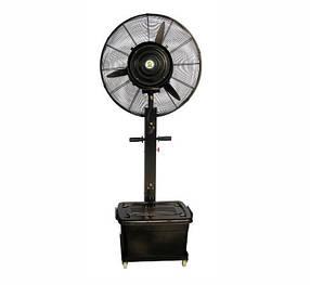 Вентилятор-зволожувач ALTAIR CF05 підлоговий з туманним охолодженням повітря