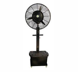 Вентилятор-зволожувач ALTAIR CF05 підлоговий з туманним охолодженням повітря, фото 2