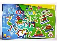 Мозаика пазл (60 деталей , в коробке)