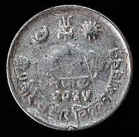 Монета Напала 5 пайс 1978 р., фото 1