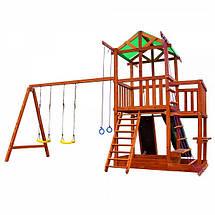 Игровой комплекс Babyland-5, детская игровая площадка, фото 3
