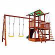 Игровой комплекс Babyland-5, детская игровая площадка, фото 4