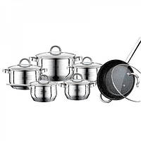 Набор кухонной посуды 12 пр Peterhof PH-15797