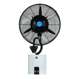 Вентилятор-зволожувач ALTAIR CF08 настінний з туманним охолодженням повітря