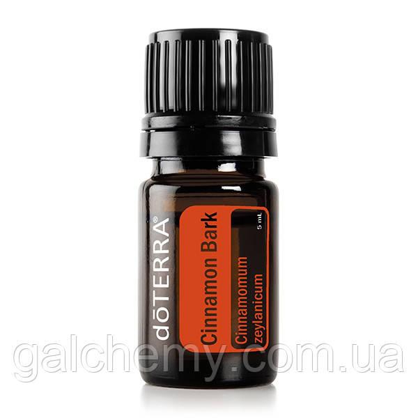 Cinnamon Bark Essential oil / Корица (Cinnamomum zeylanicum), эфирное масло, 5 мл