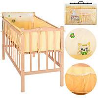 Защита для кроватки М V-612-70148-01