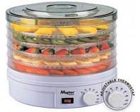 Сушка для фруктов и овощей 5 уровней MT 7670
