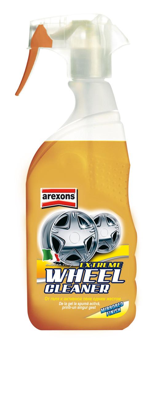 Очиститель колёсных дисков Arexons