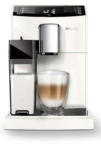 Кофемашина автоматическая Philips EP3362/00, фото 2