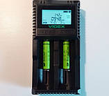 Комплект аккумуляторов (4 шт) GP Green Generation ReCyko+ АAА 1.2V 950mAh Ni-MH, фото 7
