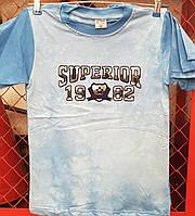 Футболка для мальчика 8-12 лет (ФЗ 1804) пр.Турция , фото 1