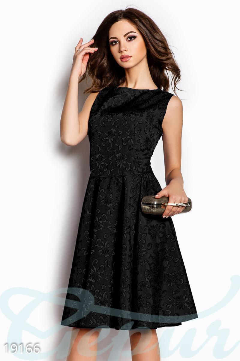 5763cf2f9e4 Жаккардовое Платье Ньюлук — в Категории