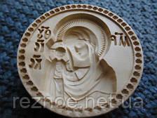 Печать Казанская Богородица