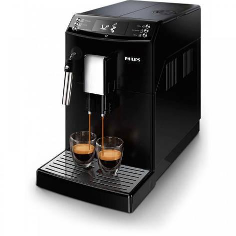Кофемашина автоматическая Philips EP3510/00, фото 2