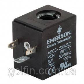 Катушка к соленоидному вентилю Alco Controls ASC 230V/50Hz