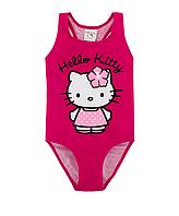 Купальник для девочки Hello Kitty хелоу Китти