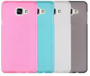 Силиконовый чехол для Samsung Galaxy S9 Plus G965
