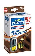 TASOTTI Concept Ароматизатор на обдув (Vanilla)