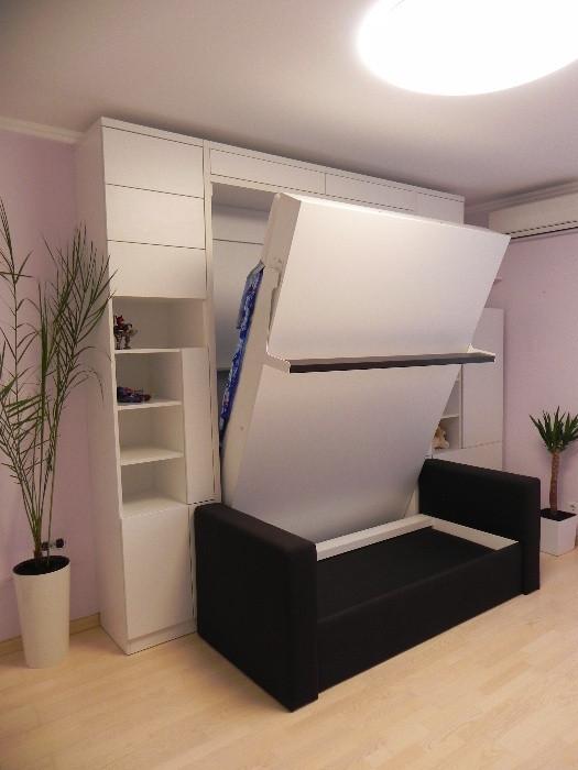 шкаф кровать трансформер цена купить в киеве Promua Id706967198