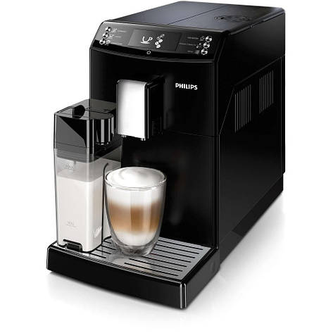 Кофемашина автоматическая Philips EP3550/00, фото 2