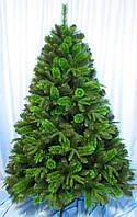 Елка искусственная Сибирская 2,2 м. елка в квартиру, фото 1