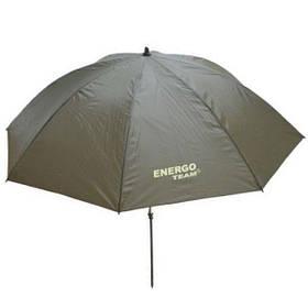 Зонт раскладной EnergoTeam Umbrella PVC c регулировкой наклона