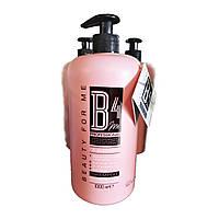 Шампунь для реконструкции поврежденных волос B4me 1 литр
