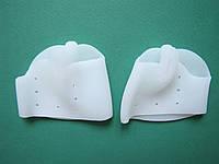 Получешки с перемычкой силикон, фото 1