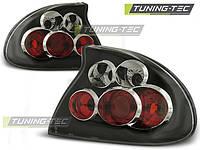 Стопы, фонари, тюнинг оптика Opel Tigra