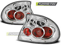 Стопы фонари тюнинг оптика Opel Tigra