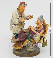 Статуэтки, фигурки профессии  Parastone