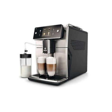 Кофемашина автоматическая Philips Saeco Xelsis (SM7683/00), фото 2