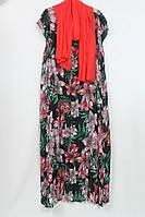 Цветное с шарфиком, Cadrelli (Турция) рр 52-60