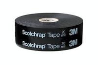 3M Scotchrap™50 - Особо толстая всепогодная лента ПВХ с клеевым слоем для защиты от коррозии метал. труб