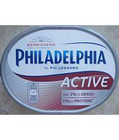 Сыр Philadelphia Active 175гр