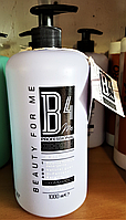 Шампунь для волос увлажнение и баланс  B4me 1 литр