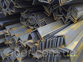 Уголок металлический 125 х 125 х 10 мм, фото 2