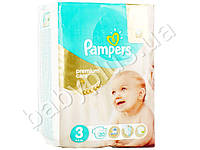 "Подгузники Pampers ""Prem. Care Midi"" (5-9 кг) 20шт"