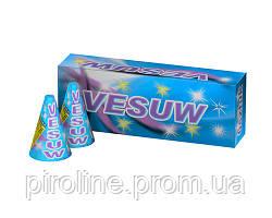 """Фонтан (вулкан) Vesuw 1,60"""" / 10s упаковка"""