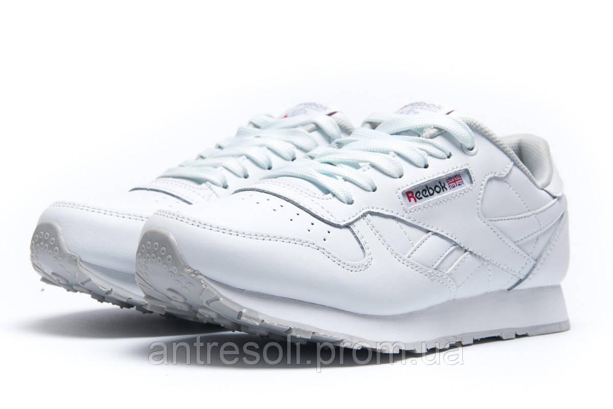 Кроссовки женские Reebok Classic, белые (1071-5),  [   38  ]