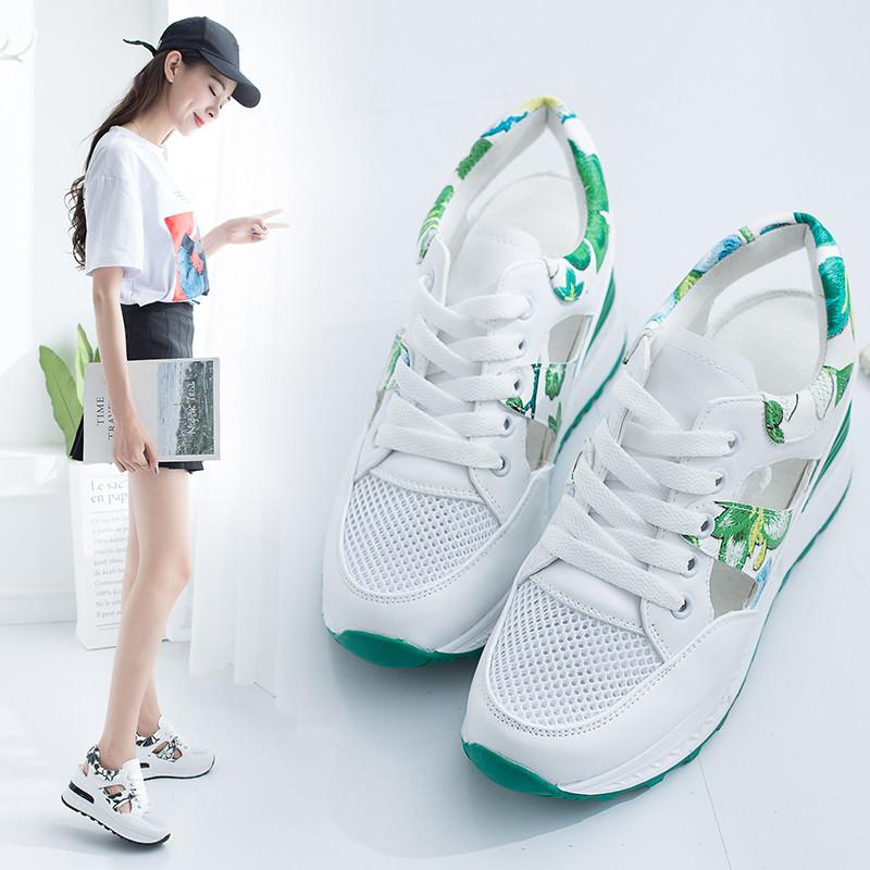 Жіночі літні кросівки