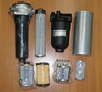 Фильтры для гидроманипуляторов