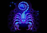 Гранат - камень знака зодиака Скорпион