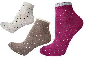 Носки женские сетка спорт Добра пара, фото 3